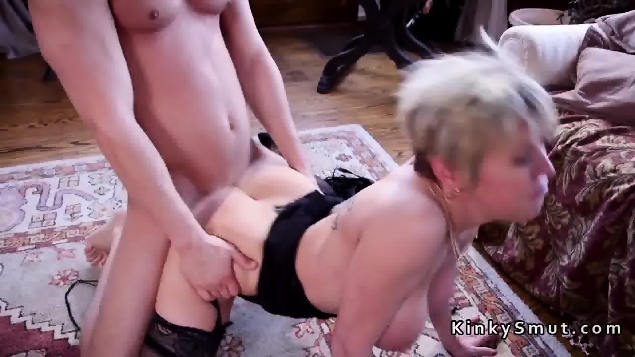 Cassie leanne blow job