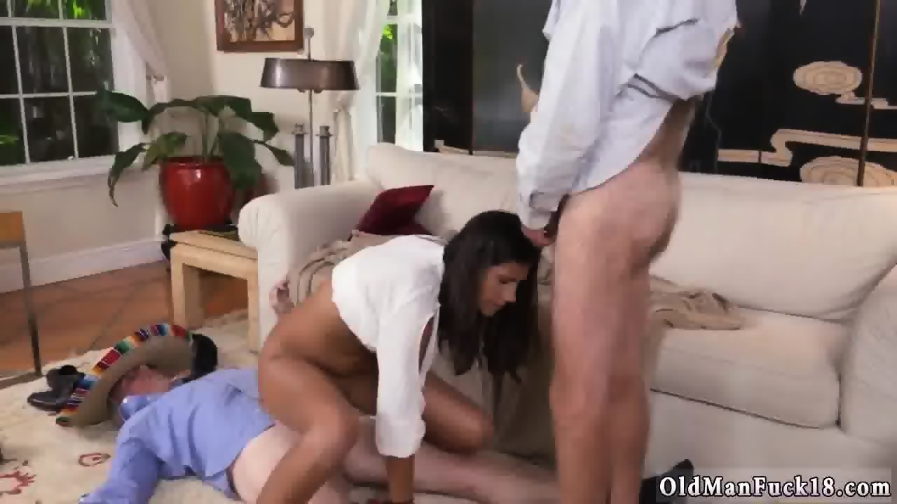 Brunette Teen Double Anal Xxx Going South Of The Border Scene 1