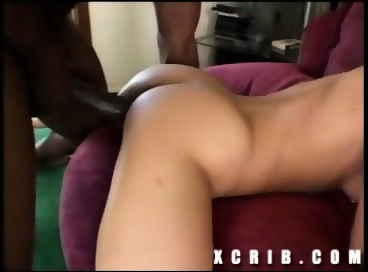 huge cock makes her squirt
