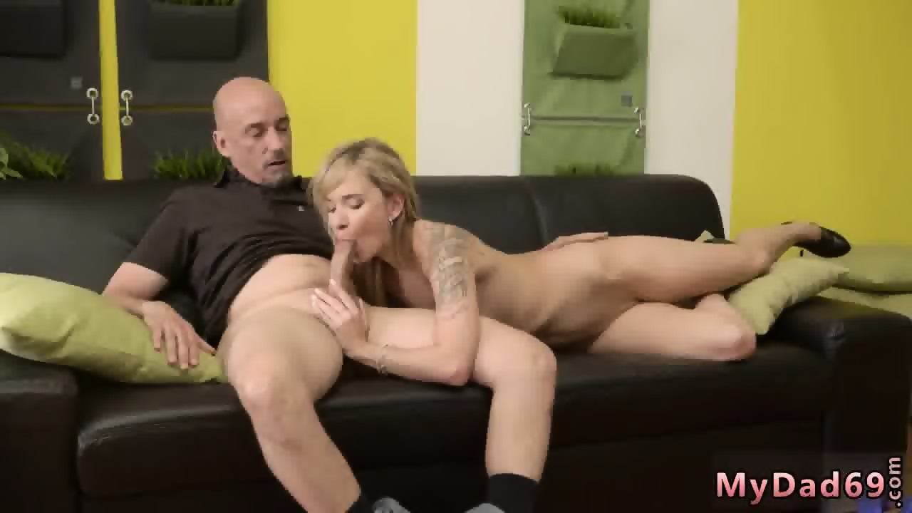 Daughters little pussy porn