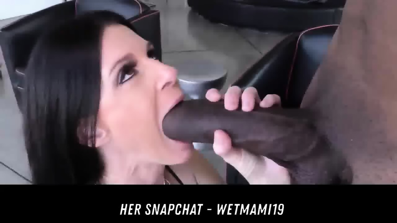Milf Bbc Anal After Blowjob Her Snapchat Wetmami19 Add Scene 1
