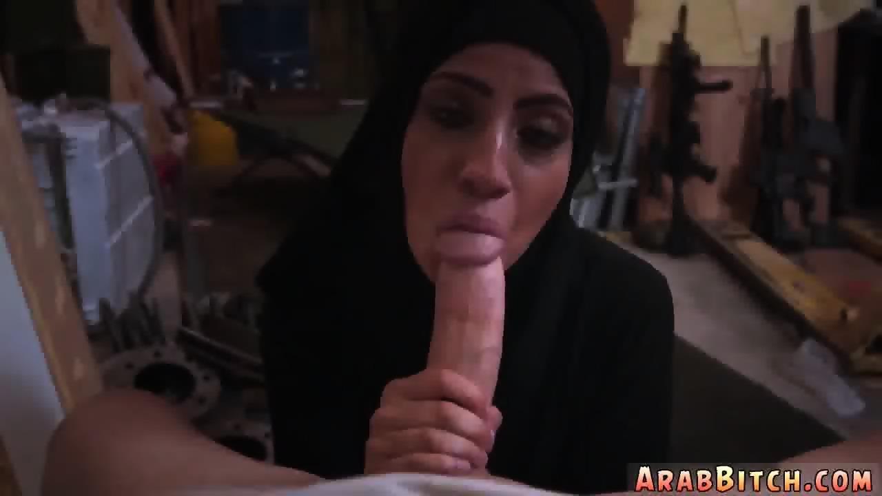 Husband looks at porn