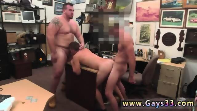 Guy long Dick