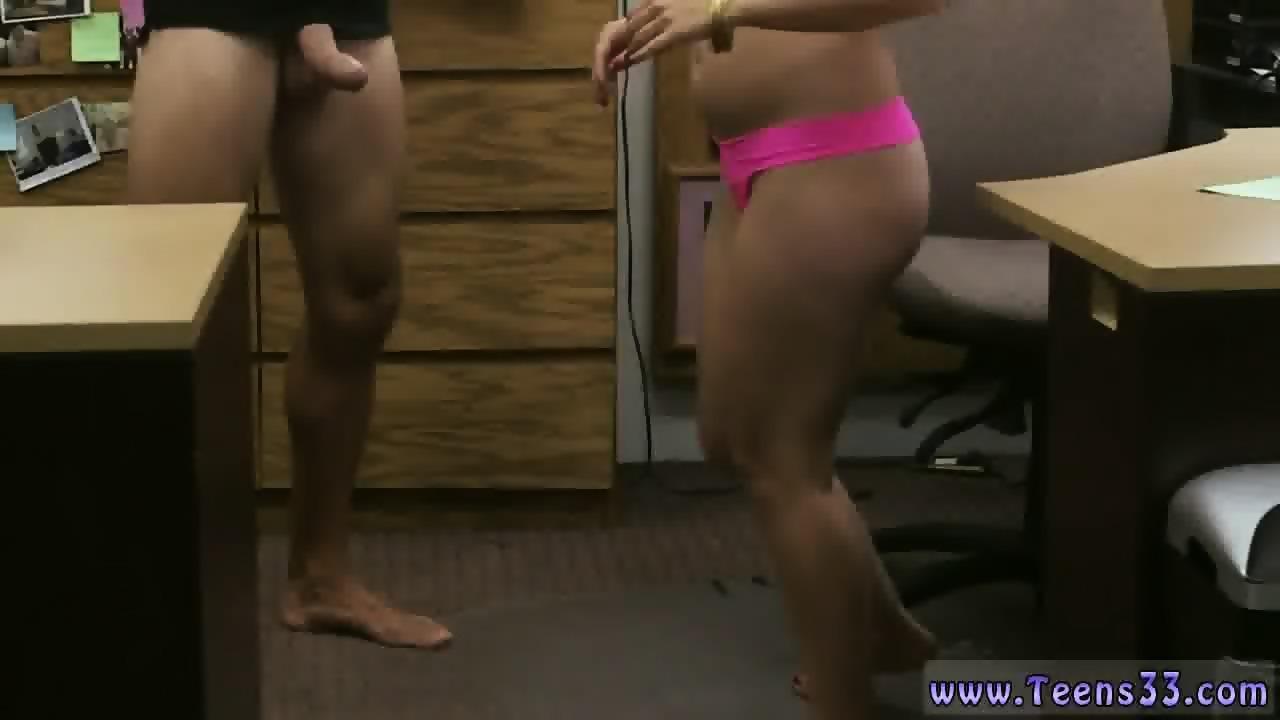 Poolside handjob video