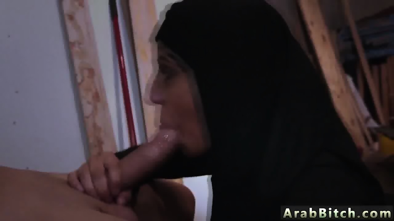 Muslim hardcore sex xxx will