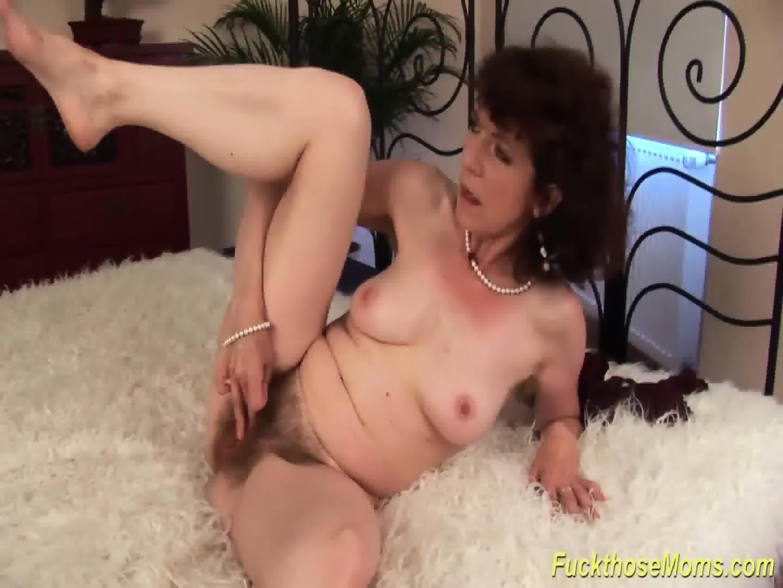 Genuine female orgasm