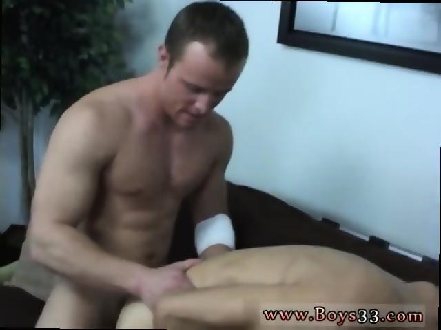 Gay men swapping cum