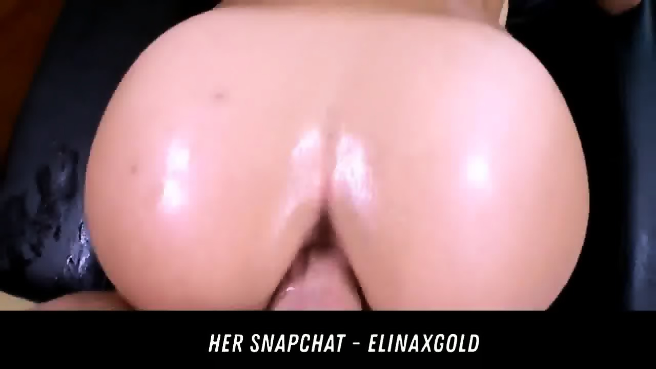 Snapchat Anal