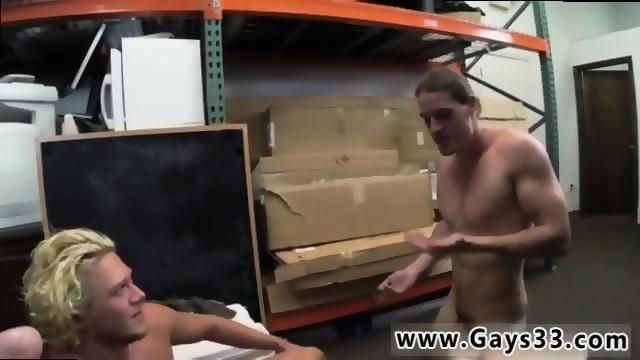 Real naked straight men