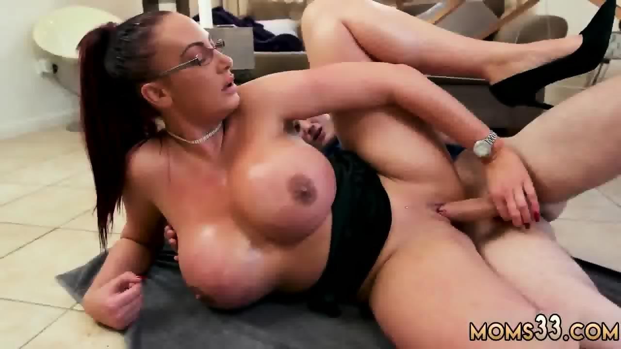 Big tit milf orgy