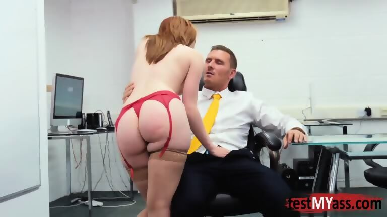 Ass creampie big thought