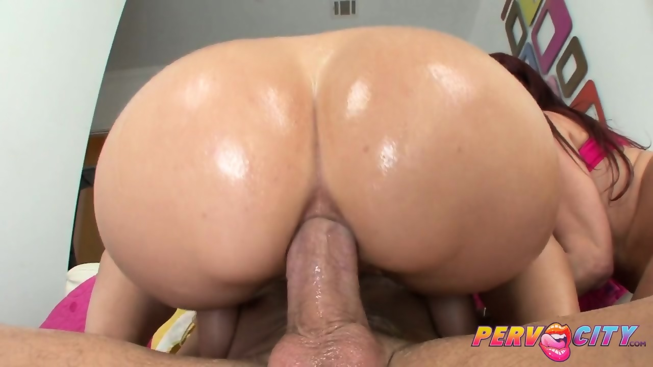 His ass licked threesome tube porn