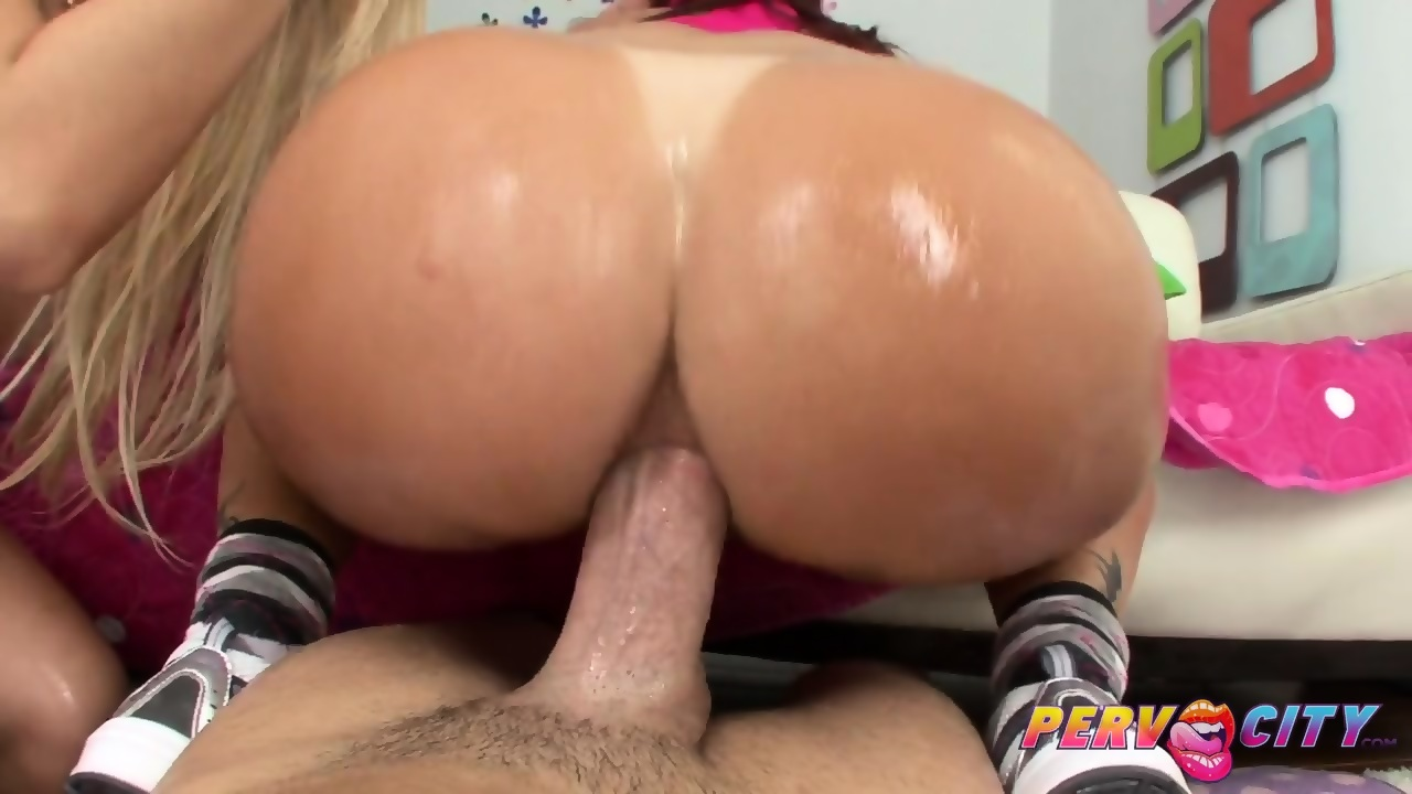 Private first anal videos