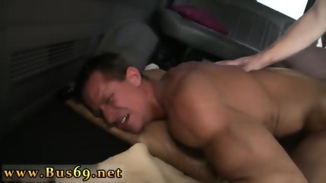 Mens anal masturbation straight