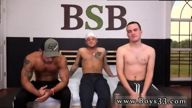 Bareback gay naked sword video