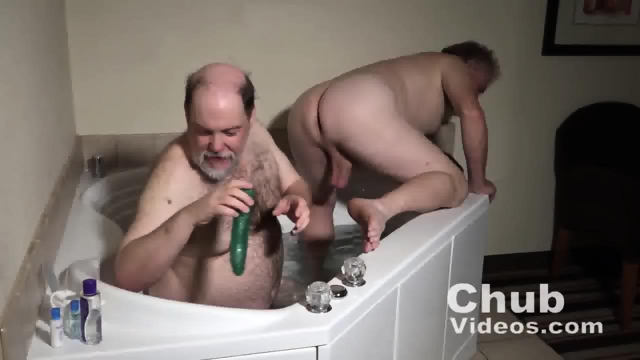 Big Cock Raw