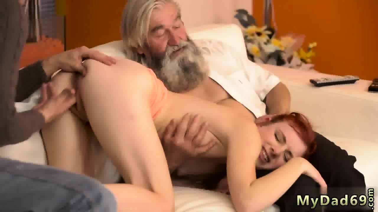 Mature anal woman
