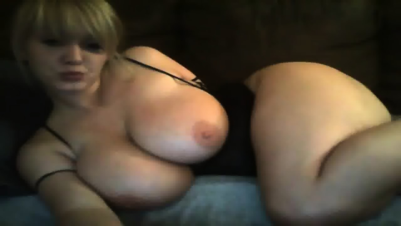 Big natural boobs unsencered