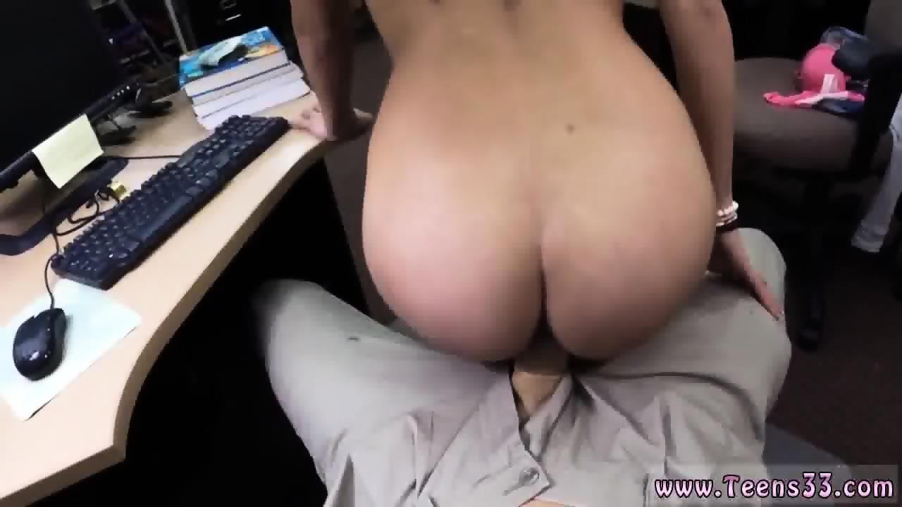 Big Dick Big Tit Threesome