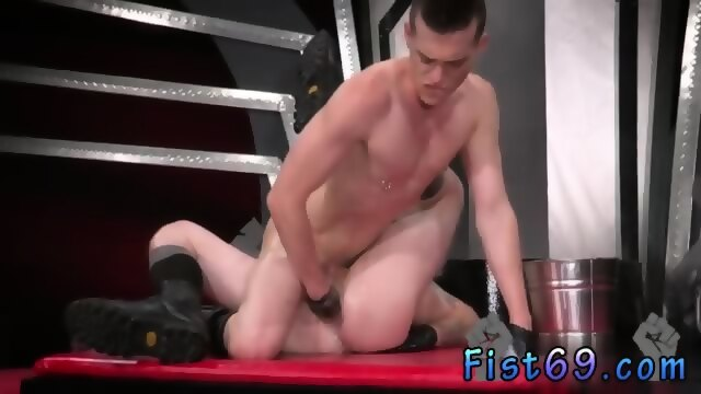 Gay standing 69