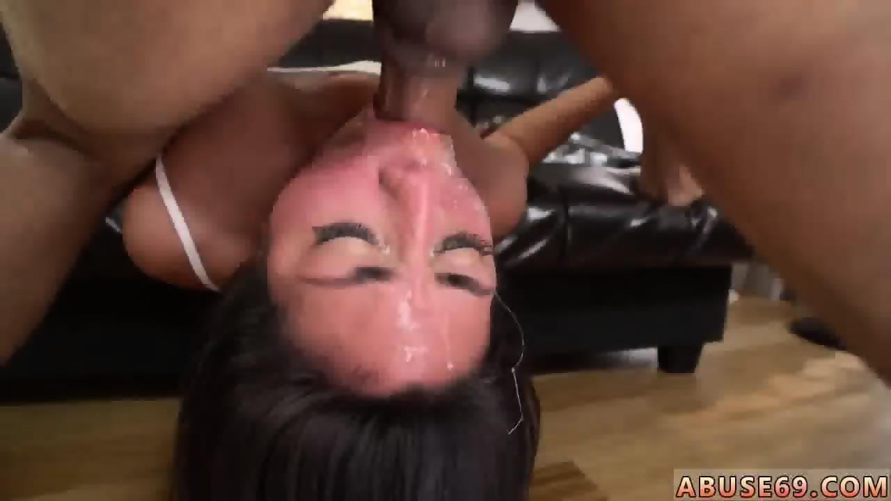 Girl Fucked Hard Moaning