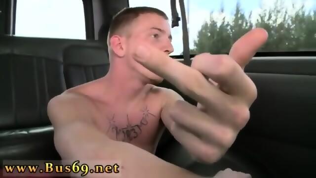 Gay guy blowjob