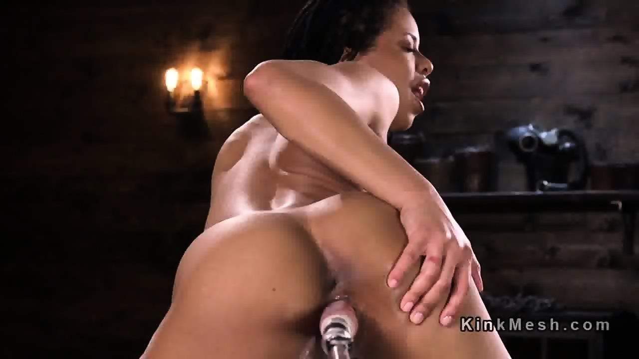 Lesbian Face Fucking Orgasm