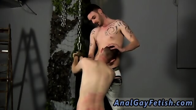 Free download gay bondage images slave boy fed hard inches