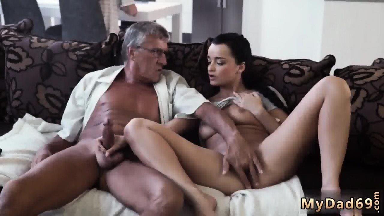 Crazy nude lap dance