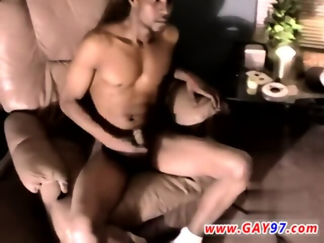 White black gay sex