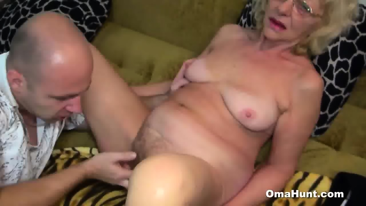 naughty granny wants some dick too - eporner