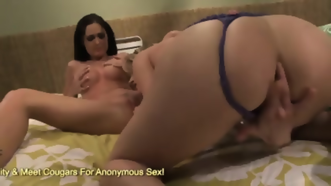 Samantha Ryan análny sex