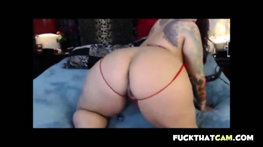 bbw webcam hd