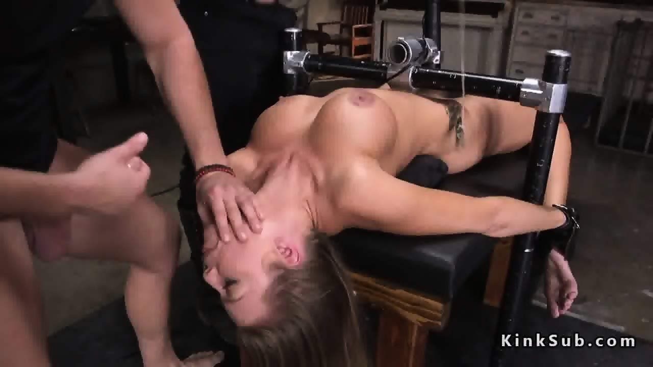 Tied Up Fucked