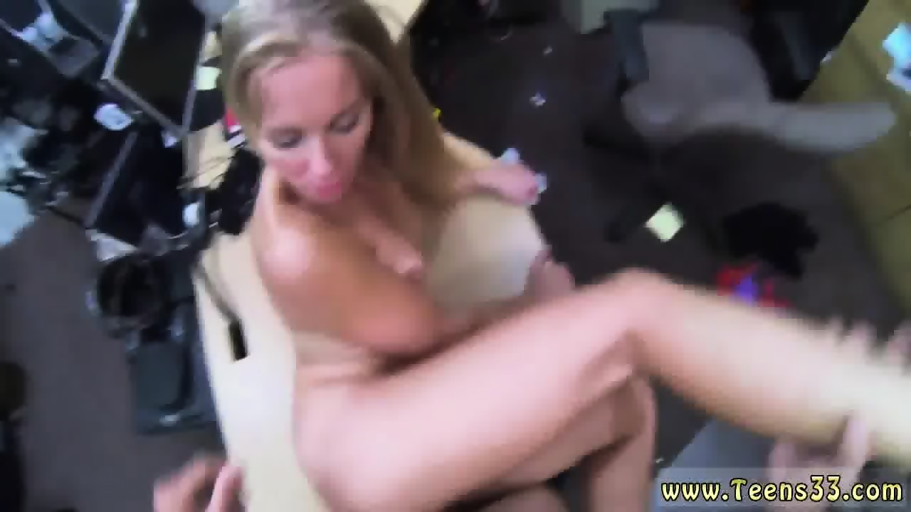 Beautiful Blonde Big Boobs