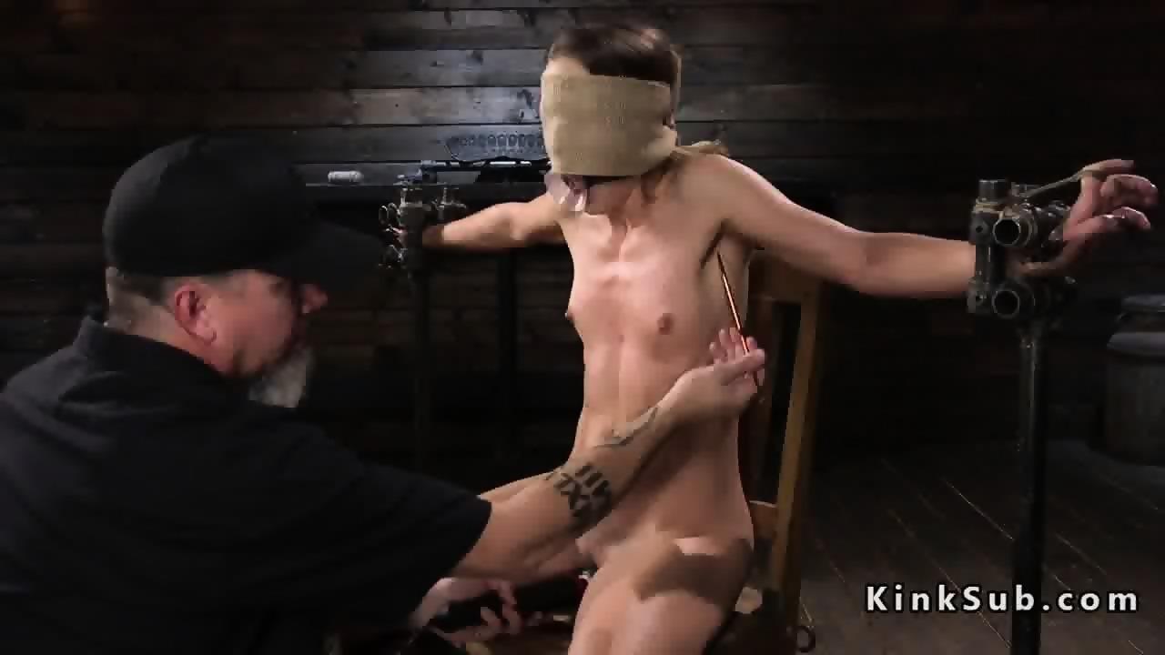 Man naked hard penis
