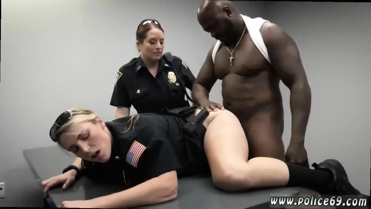 Black Girl Rides White Guy
