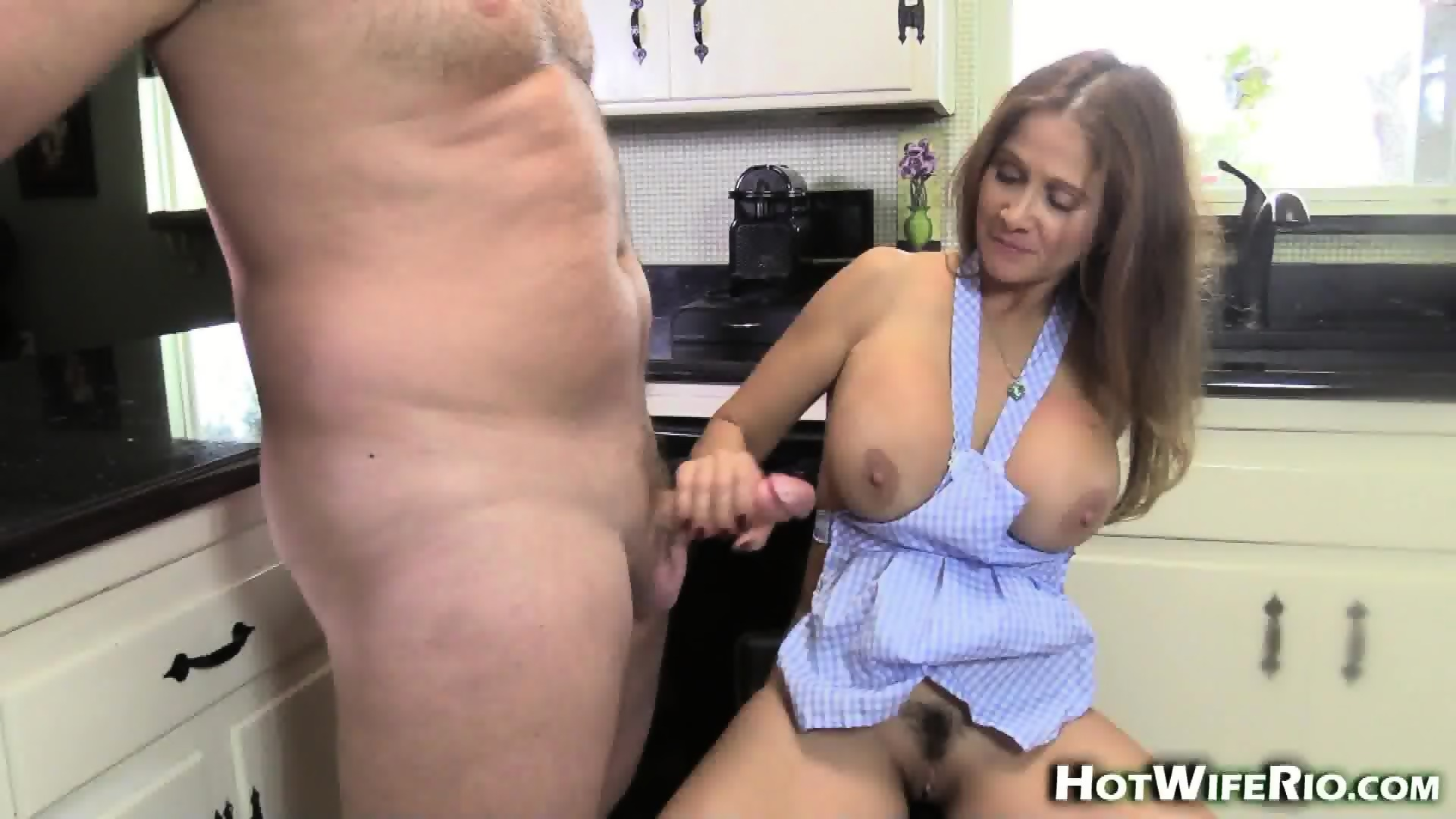 White MILF January b MILF