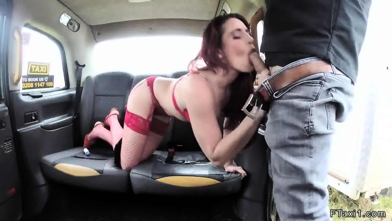 Red Head Interracial Anal