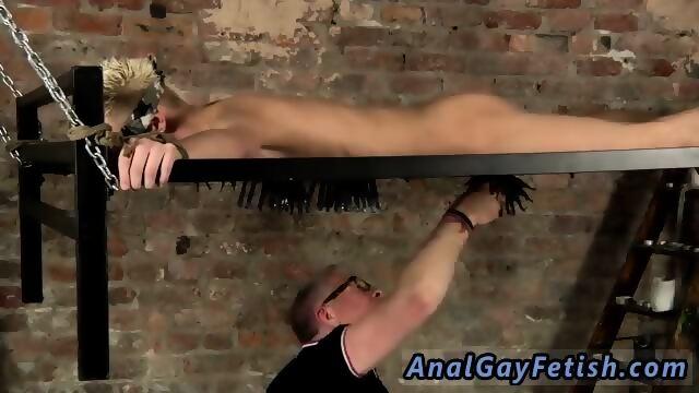 male stories Gay bondage