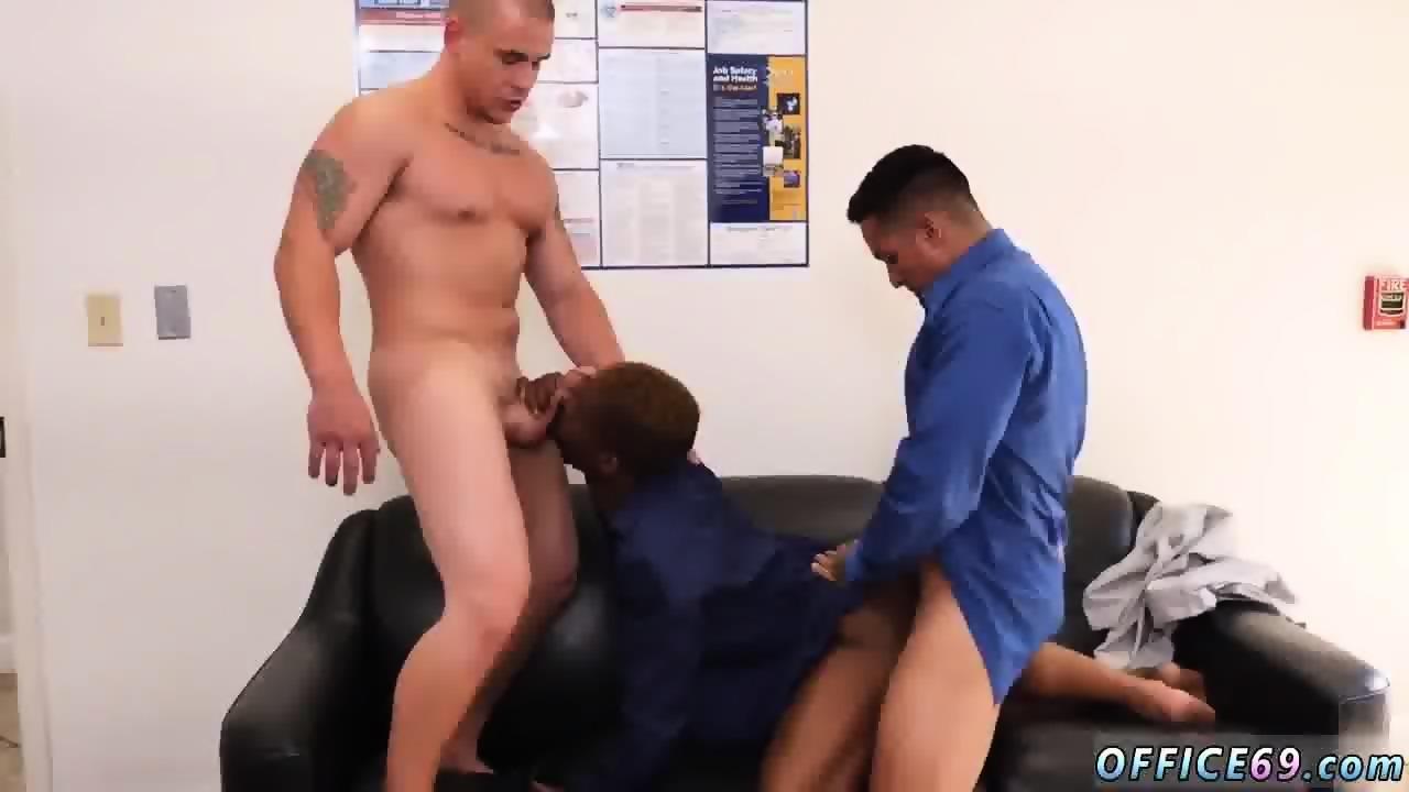 Gay hardcore oral
