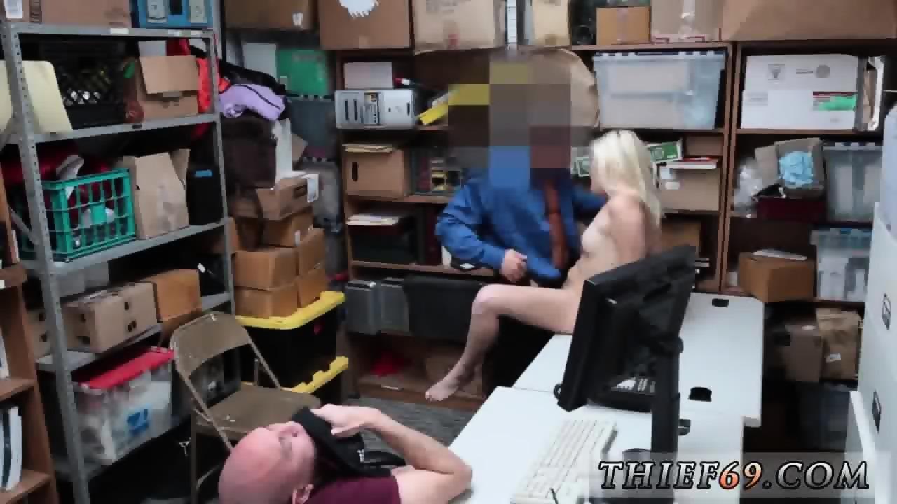 Bbc College Girl Blonde