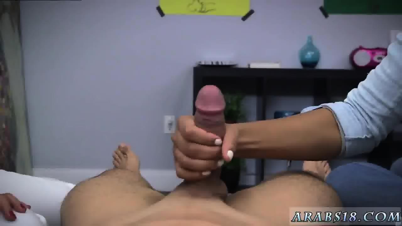 Male strip shows girls