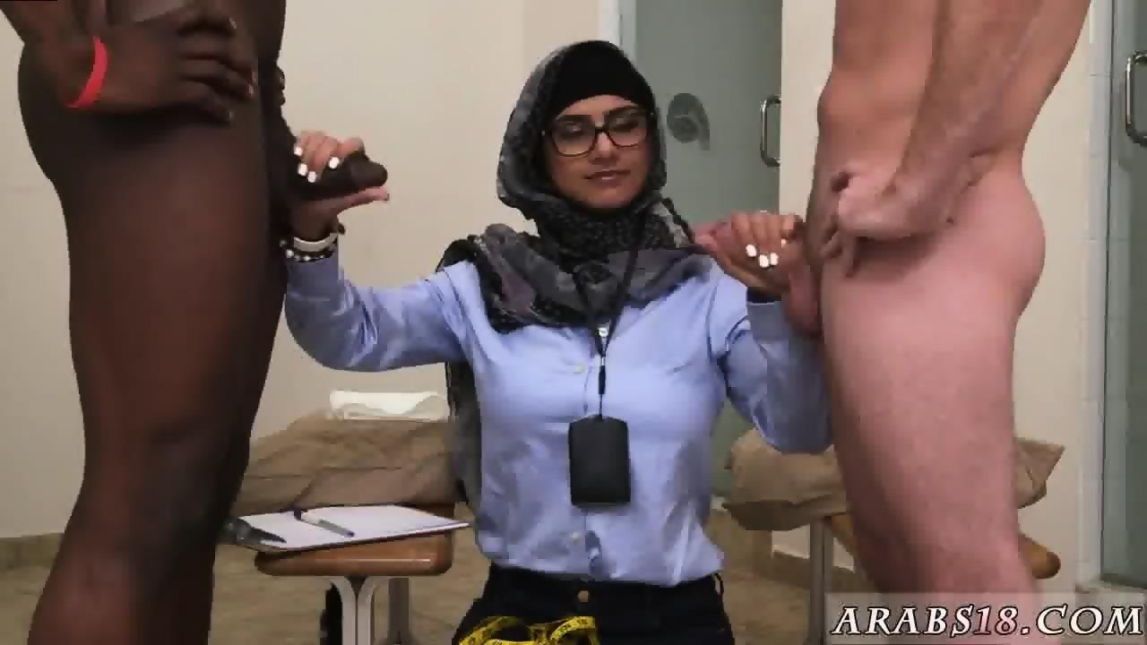 White Girl Cums Black Dick