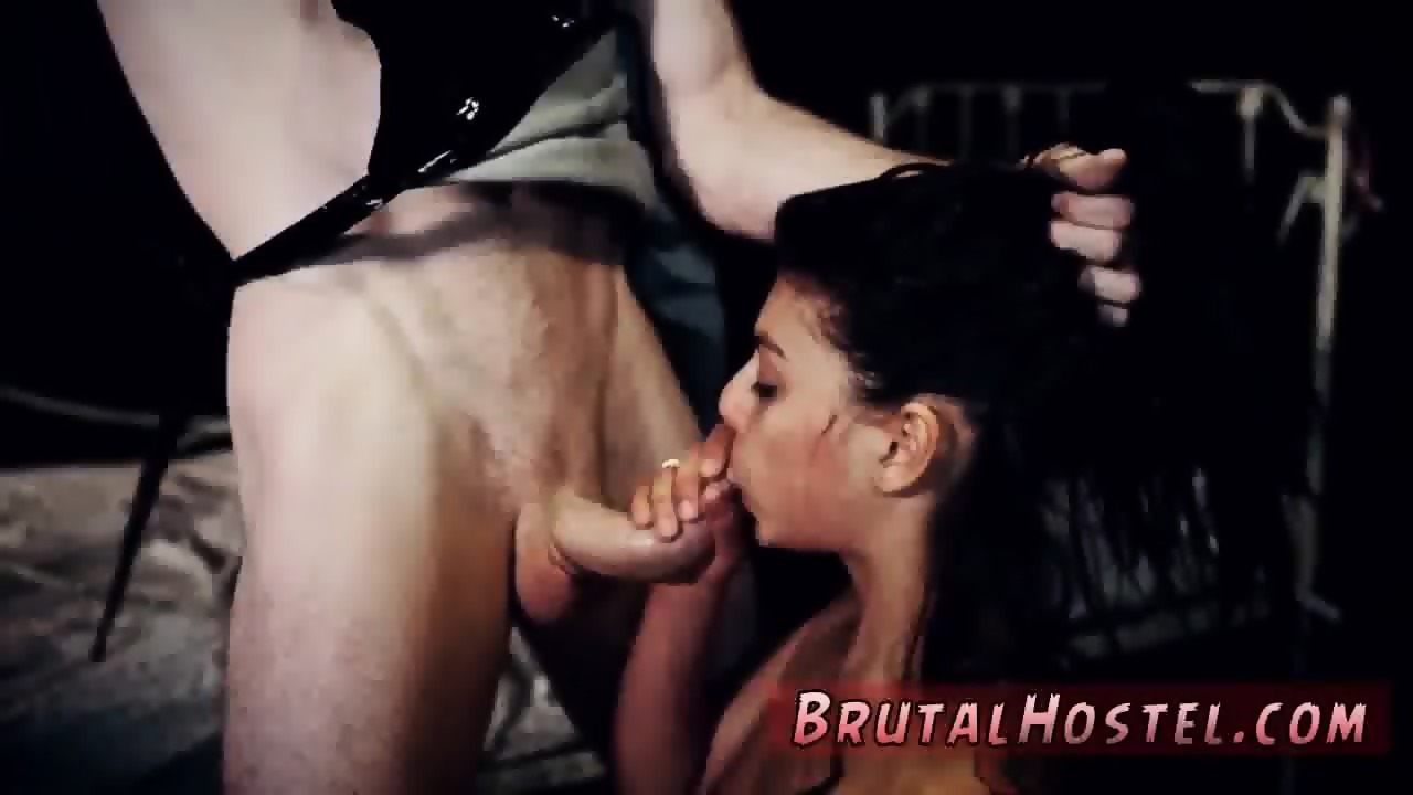 Bdsm gangbang amateur are not