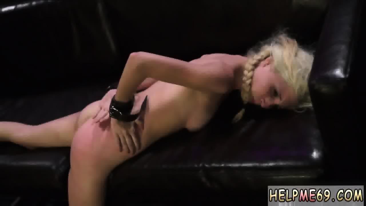Dirty Talk Anal Masturbation