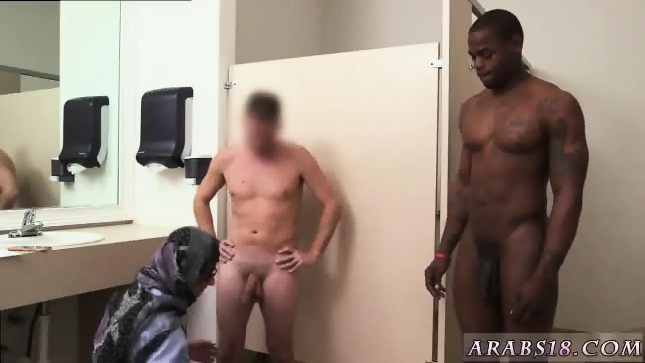Arab Cock Black Vs White My Ultimate Dick Challenge Scene 2