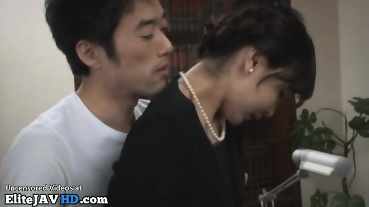 video sex MILF Japan