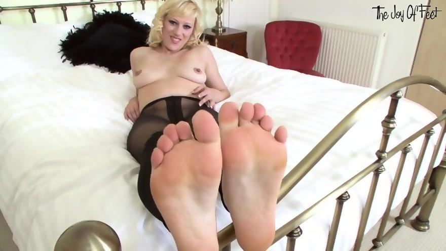porn Cute foot