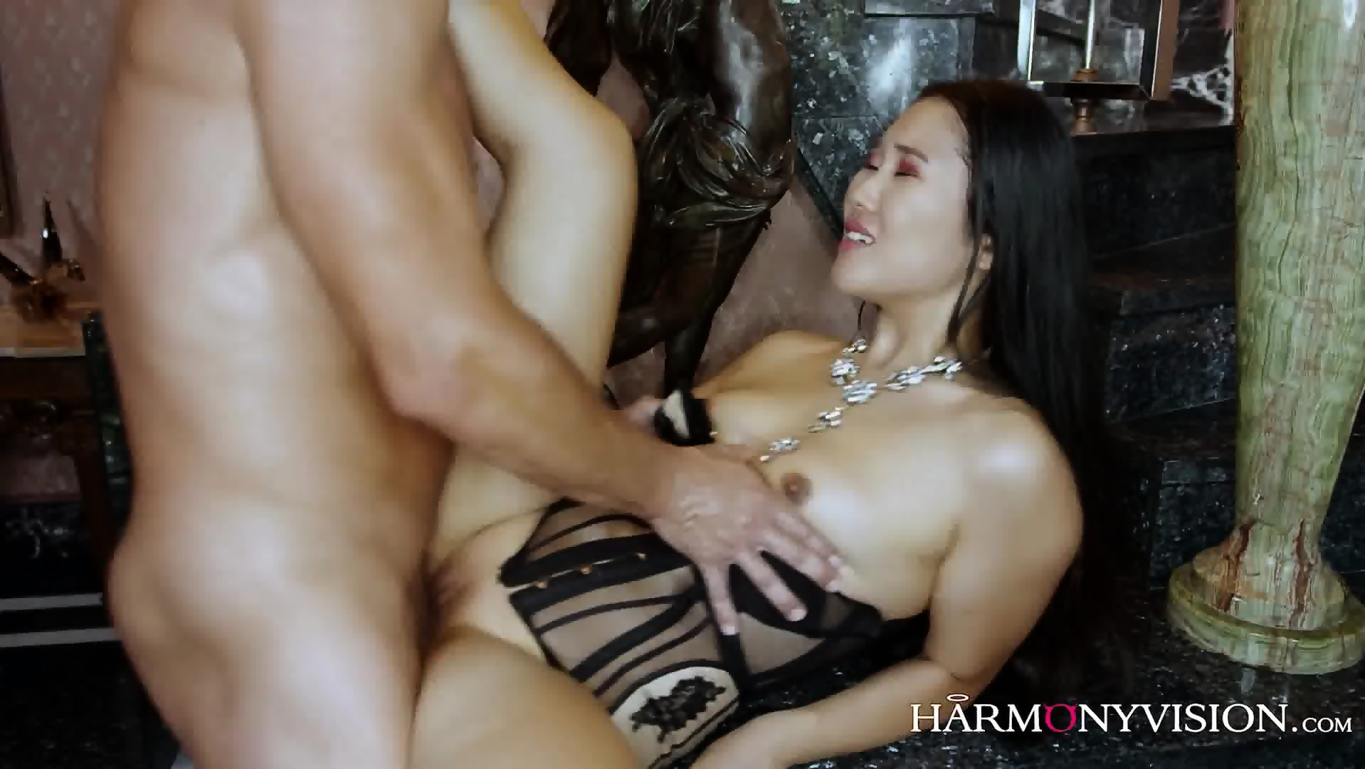 Sexy Asian Whore In Action Scene 8